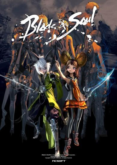 best blade and soul wallpaper 1500x2121