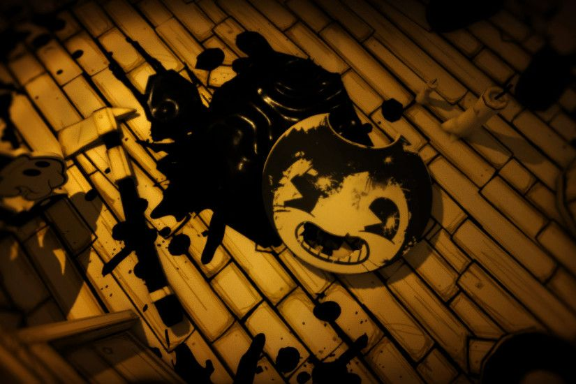 Sammy (Monster)/Gallery | Bendy and the Ink Machine Wiki | FANDOM powered  by Wikia