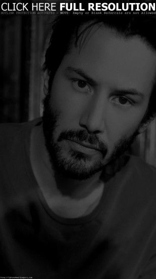 Keanu Reeves Bw Dark Actor Celebrity Android wallpaper - Android HD  wallpapers