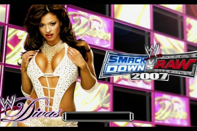 ... Wallpapers - WWE SmackDown vs. Raw 2010 Images ...