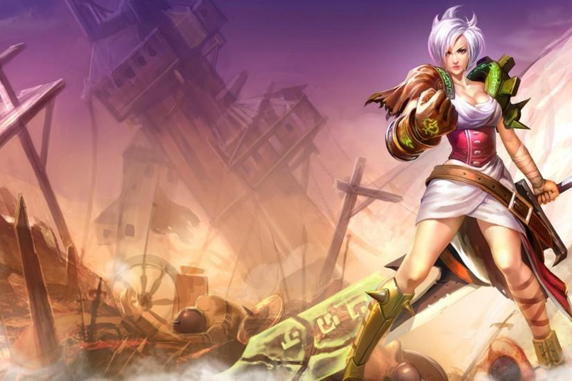 riven wallpaper 2430x1434 for mobile hd