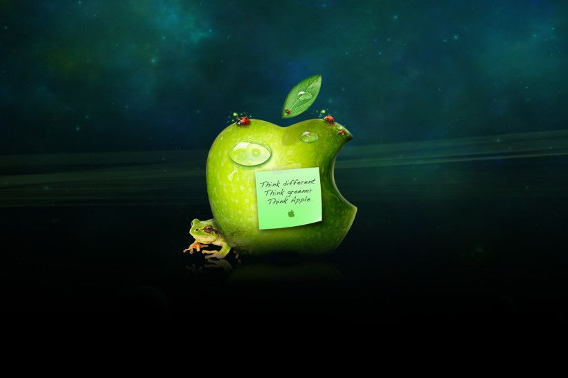 Apple Desktop Wallpaper Adw14