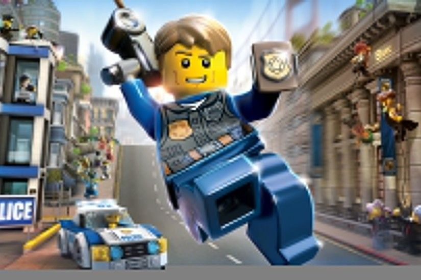 Wallpapers Lego City Undercover 1920x1080 | #573440 #lego city
