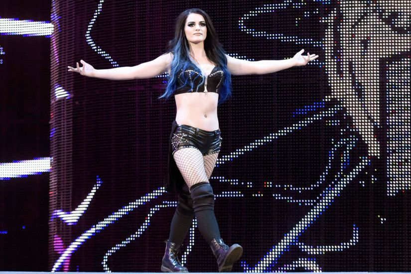 WWE Paige Wallpaper 72 images