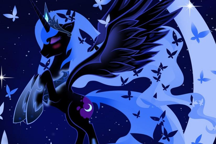 Princess Luna from Shadow of Death - hosted by Neoseeker