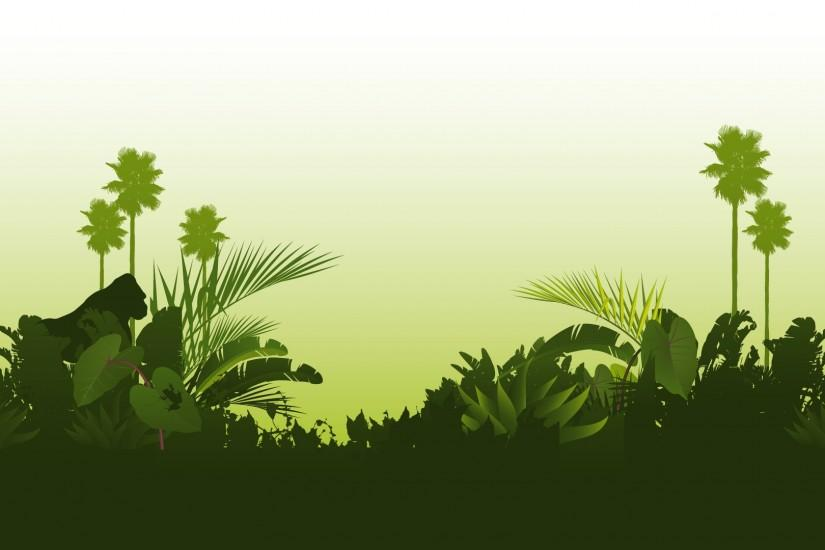 vertical jungle background 1920x1080