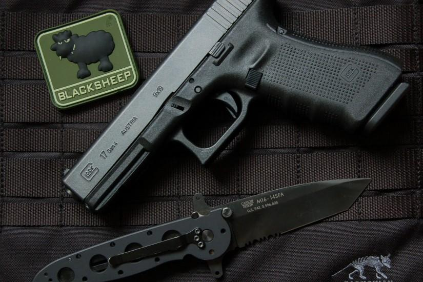 Glock Wallpaper