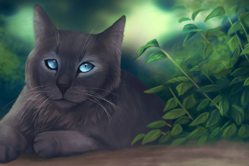 PureSpiritFlower 688 87 Cinderpelt by ClimbToTheStars