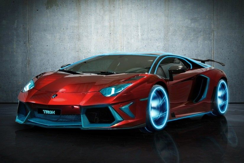 11 Awesome And Cool Cars Wallpapers -