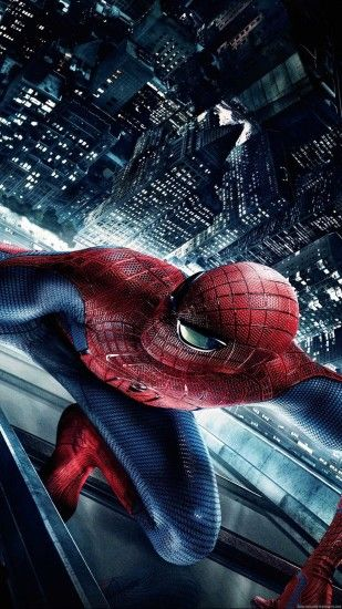 Spider Man Desktop Samsung Galaxy S4 1080x1920 Wallpaper HD
