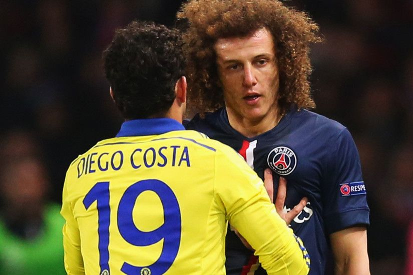 PSG 1 Chelsea 1 player ratings: Edinson Cavani? David Luiz? Branislav  Ivanovic? Eden Hazard? Who was the star man? | The Independent