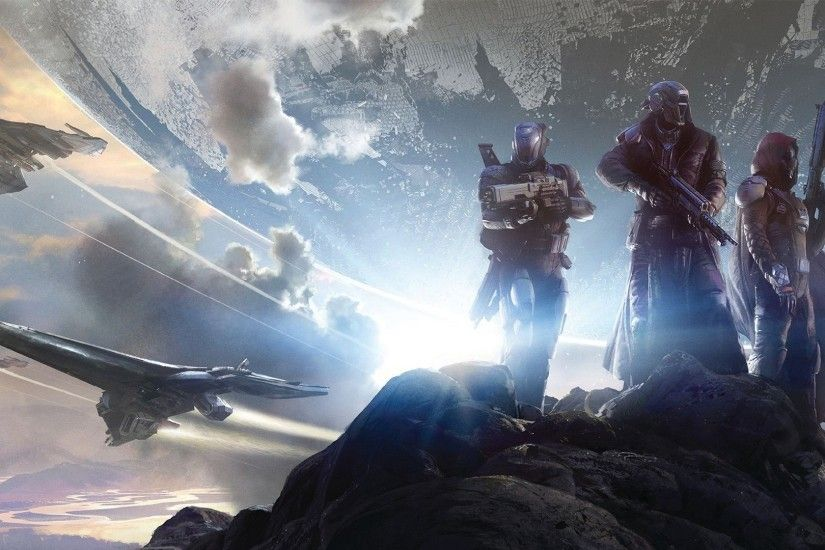 HD-Destiny-Game-Background.jpg (1920×1080) | games | Pinterest | Destiny  and Wallpaper