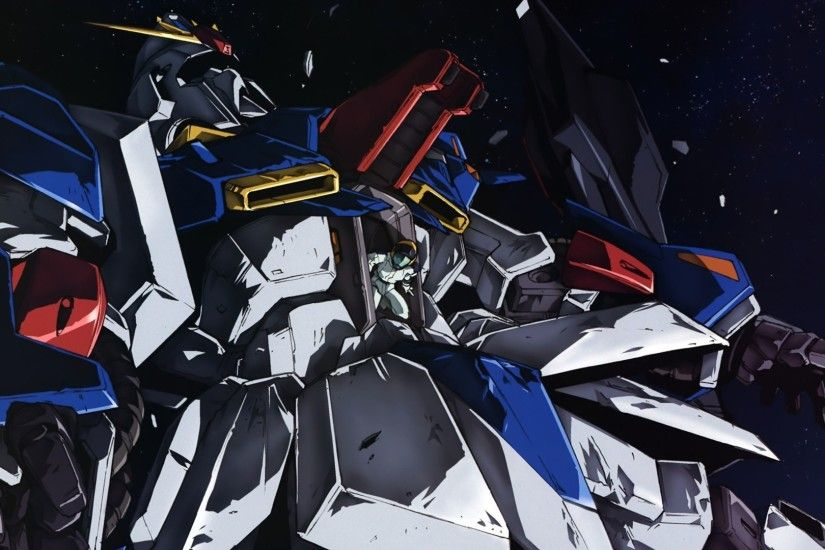 Gundam, Mobile Suit, Mobile Suit Zeta Gundam Wallpapers HD