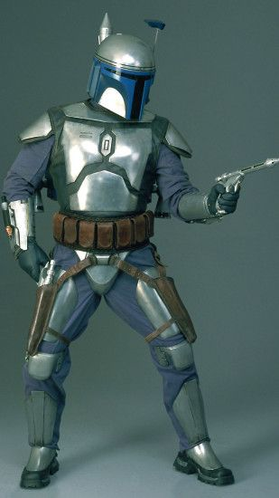 ... jango fett mobile wallpaper 9817 ...