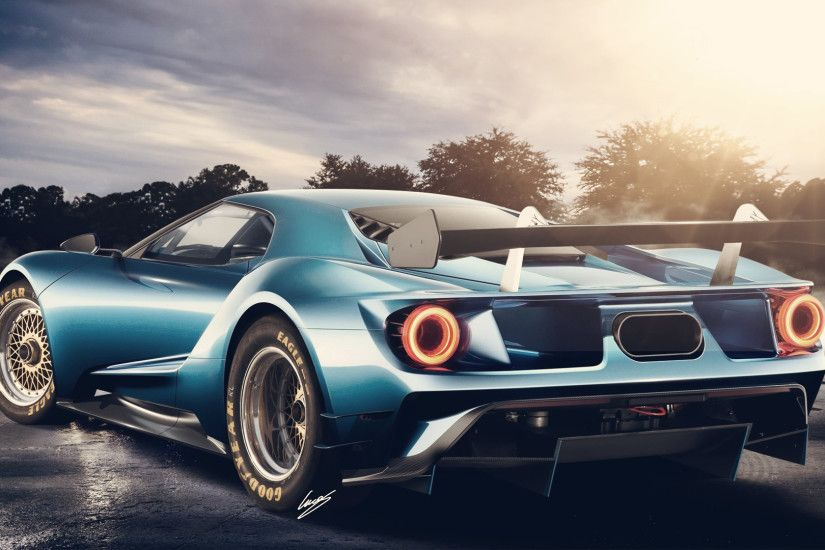 2017 ford gt concept car hd desktop wallpapers cool images download apple  background wallpapers colourfull free display lovely wallpapers 1920×1080  ...