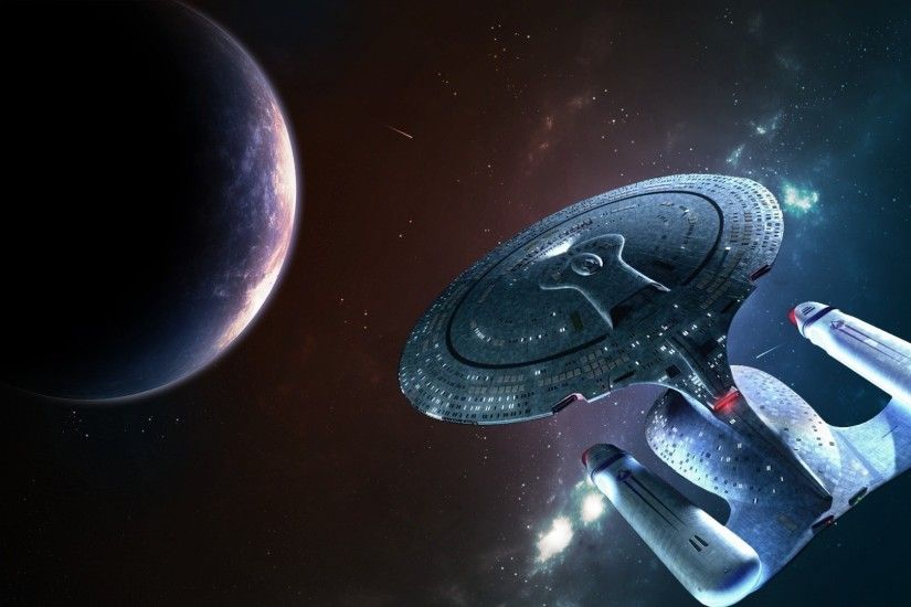 star trek the next generation desktop nexus wallpaper