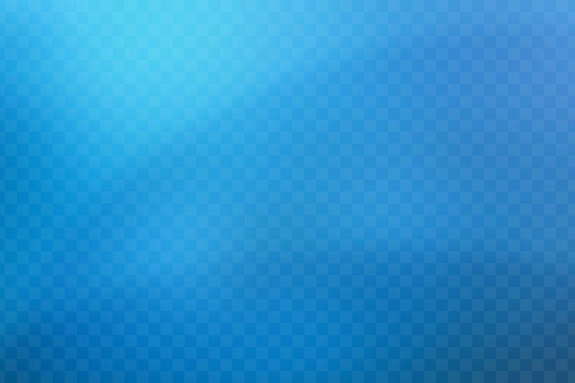 Blue Wallpaper 11
