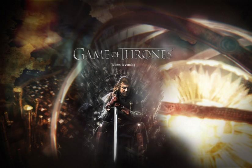 Game Of Thrones Wallpaper 1920x1080