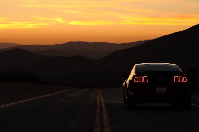 mustang wallpaper 1920x1080 images