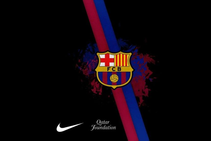 FC Barcelona Logo Wallpaper Download | HD Wallpapers, Backgrounds .