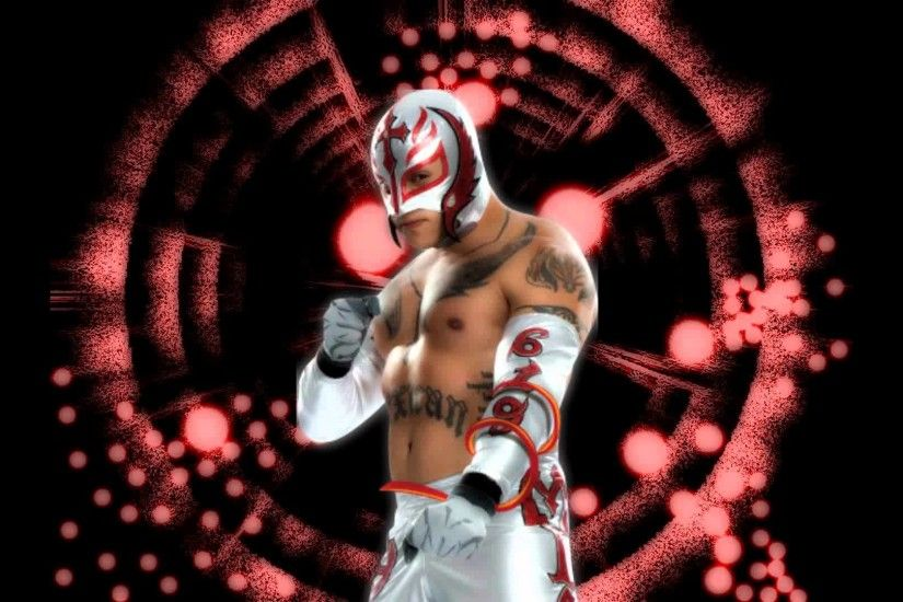 Rey Mysterio 6th WWE Theme Song [HD + Download]