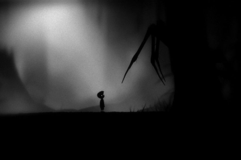 The protagonist in Limbo is an unnamed young lad who wakes to find himself  in a very dark and dangerous forest. Every few feet there's a new puzzle  with ...