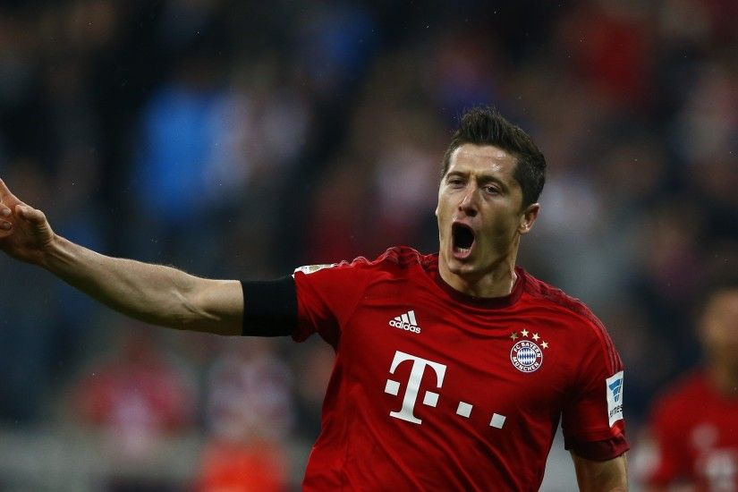 widescreen backgrounds robert lewandowski, 3301x1859 (755 kB)