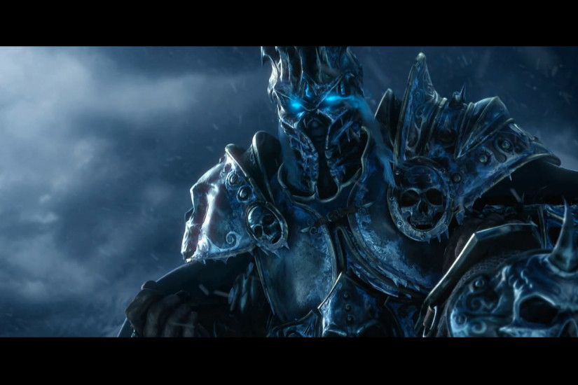 Wallpapers Arthas Menethil The Lich King Argentumd Mmerung .