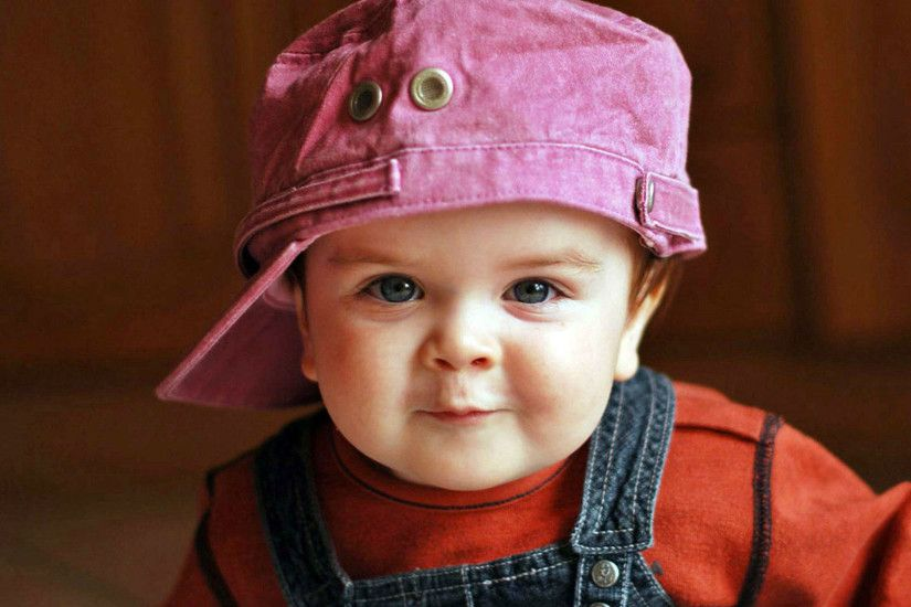 Cute Baby Boy HD Wallpapers Free Download