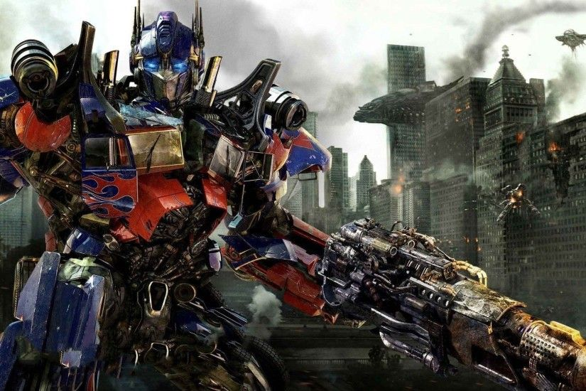 1920x1080 Optimus Prime - Transformers wallpaper - Movie wallpapers - #12436