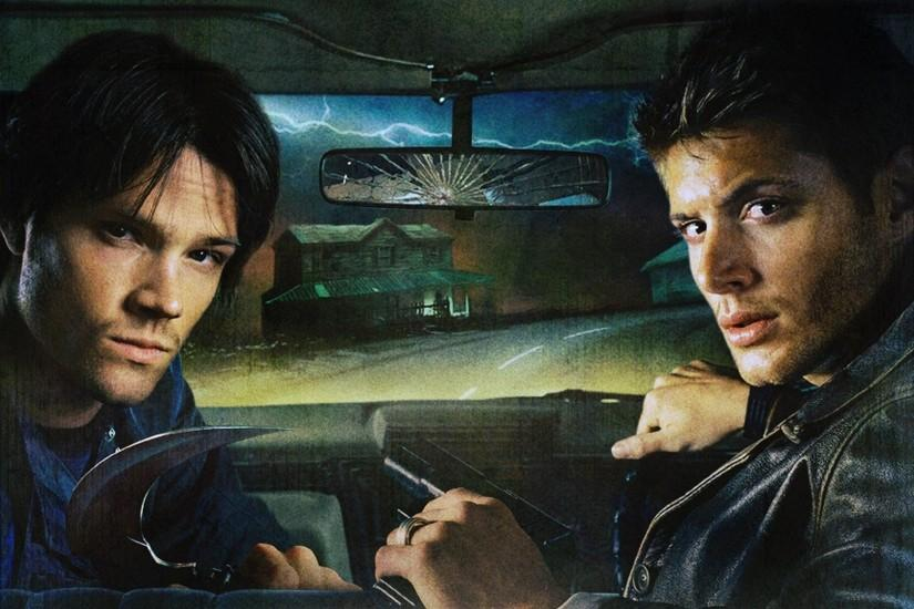 supernatural wallpaper 1920x1080 high resolution