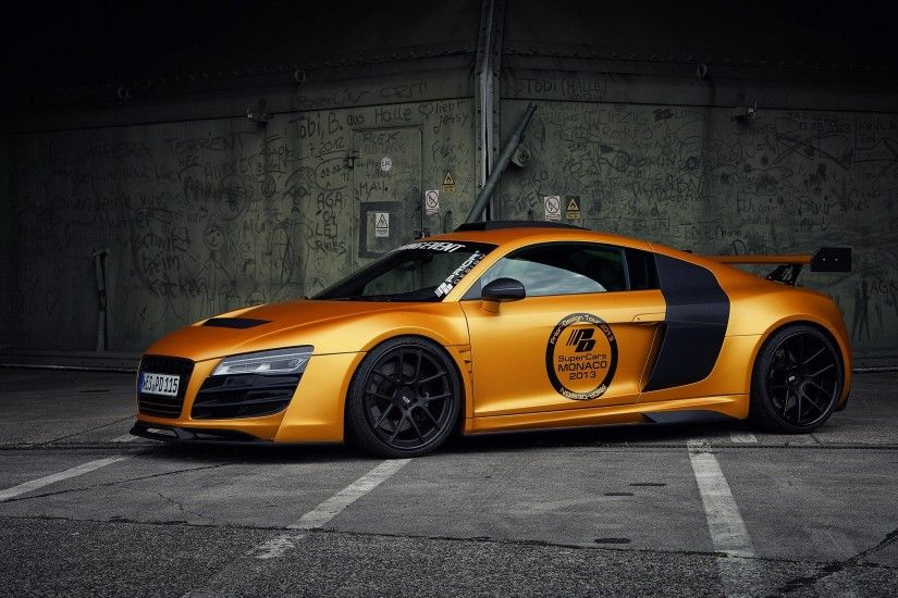 Pictures Of An Audi R8 Wallpaper Wallpapers HD 1080p .