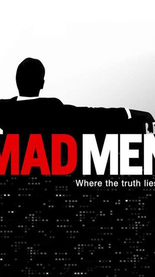 Mad Men LG G3 Wallpapers