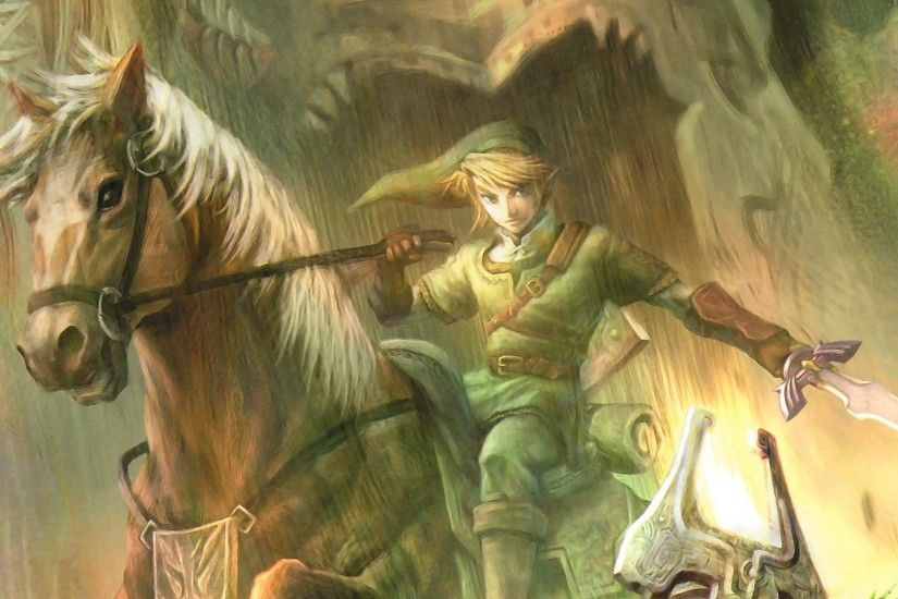 the legend of zelda ocarina of time images for desktop background, Berke  Allford 2017-03-25