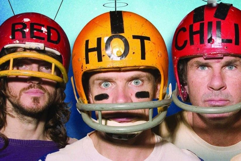 Preview red hot chili peppers