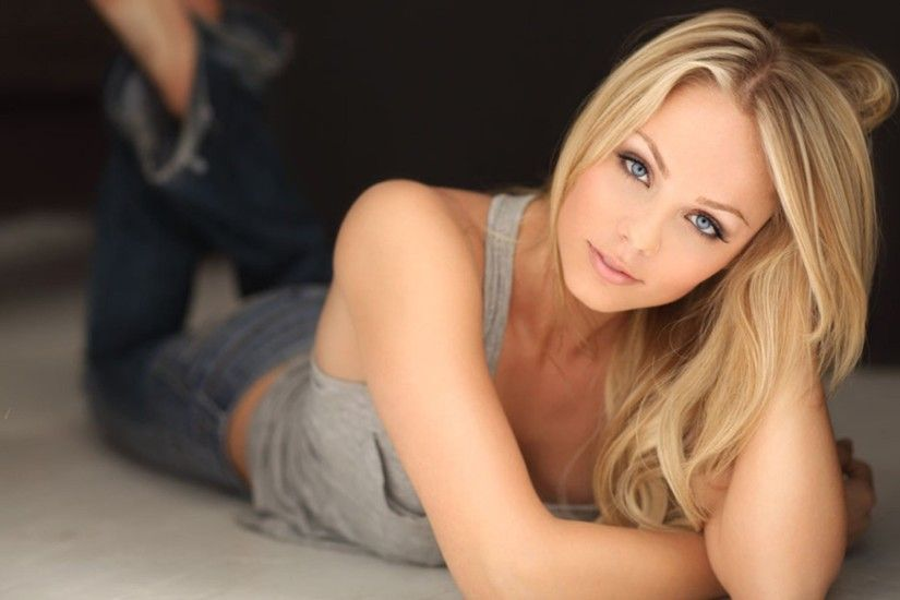 Laura Vandervoort HD for desktop 2560x1600