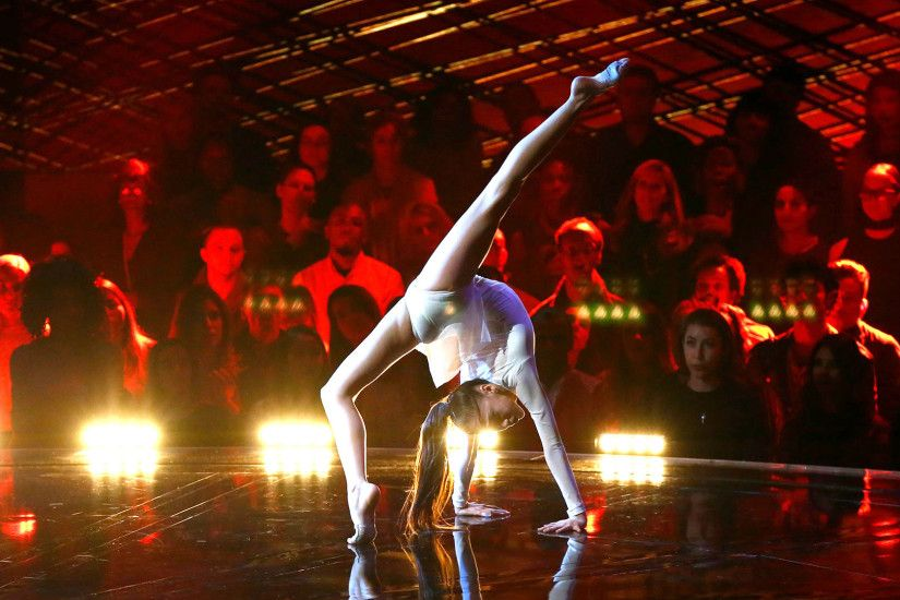 Jennifer Lopez Goes 'Crazy' During 'World Of Dance' Duels After Seeing  Diana Pombo's Routine