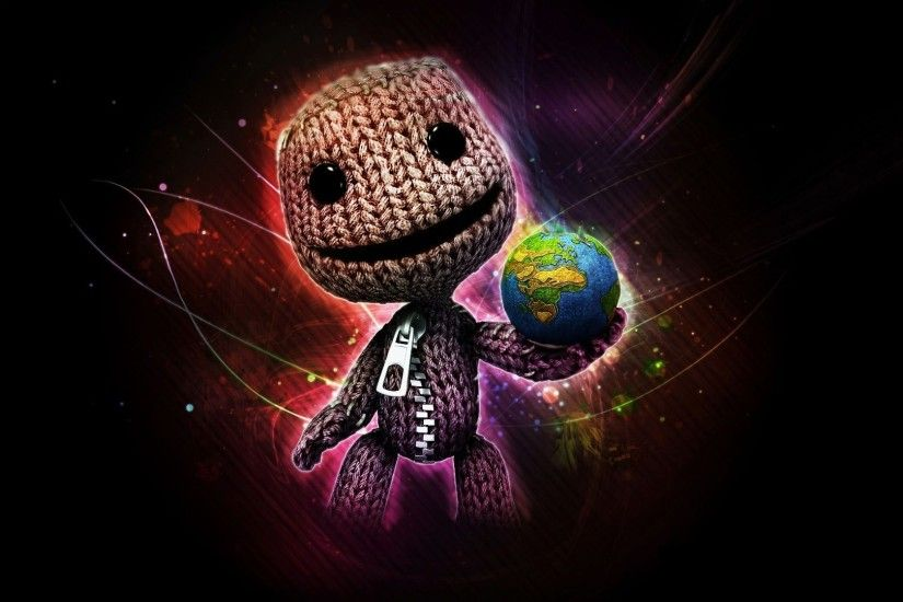954+ Best HD Little Big Planet Wallpapers, 159263758 1920x1080