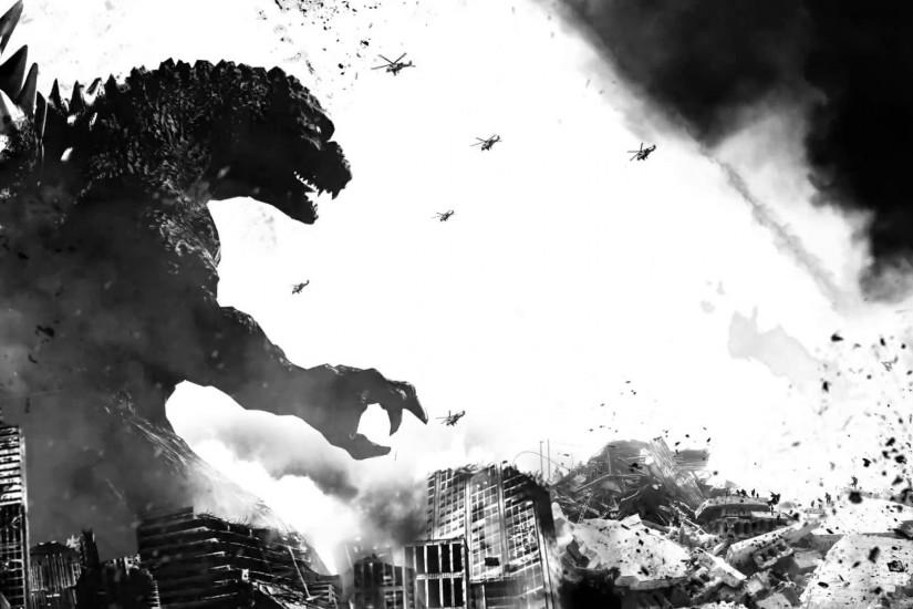 download free godzilla wallpaper 1920x1080 hd 1080p
