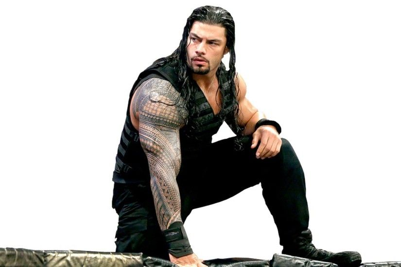 WWE Wrestler Roman Reigns HD Picture