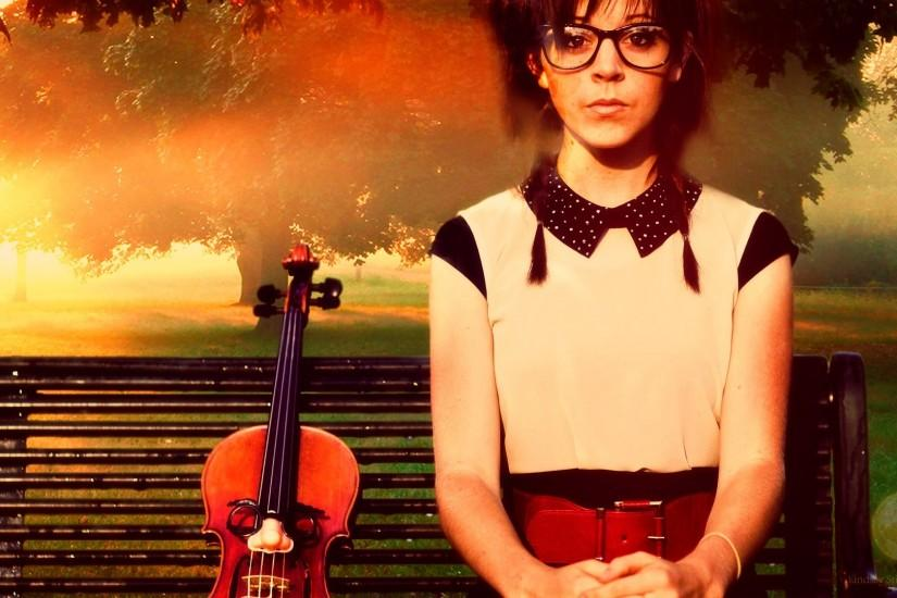 ... Lindsey Stirling Wallpaper #30 by LSWFB