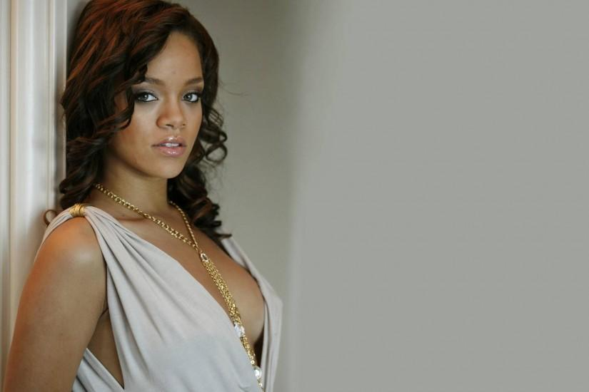 Rihanna High quality wallpaper size 1920x1440 of Rihanna Wallpaper