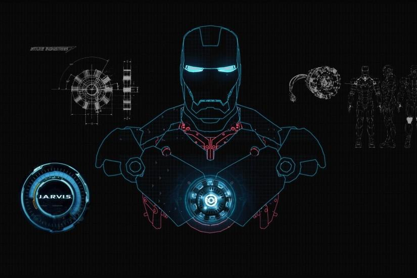 best iron man wallpaper 1920x1080 windows 10