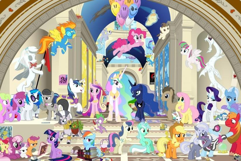 cool mlp wallpapers 1920x1080