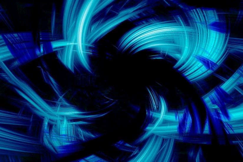 Preview wallpaper neon, lines, stripes, dark 3840x2160