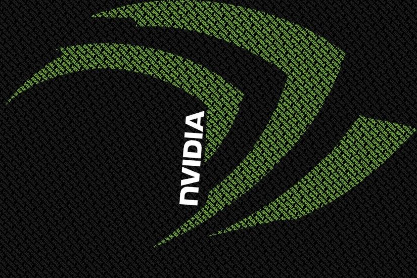 ... Nvidia Wallpapers ...