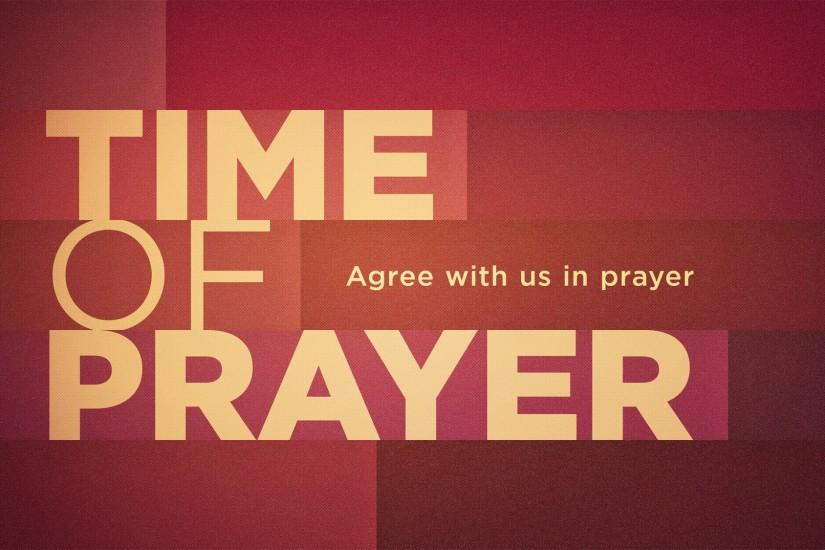 Prayer Time Picture 2000x1125