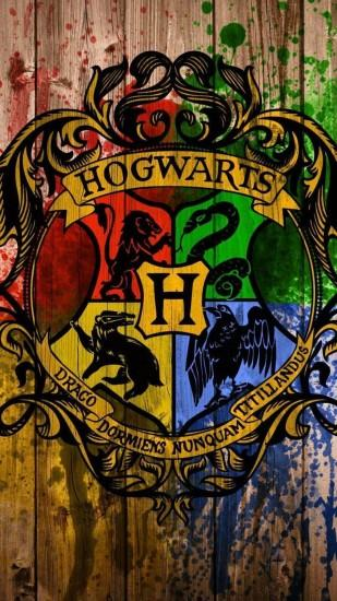 download hogwarts wallpaper 1080x1920 for computer