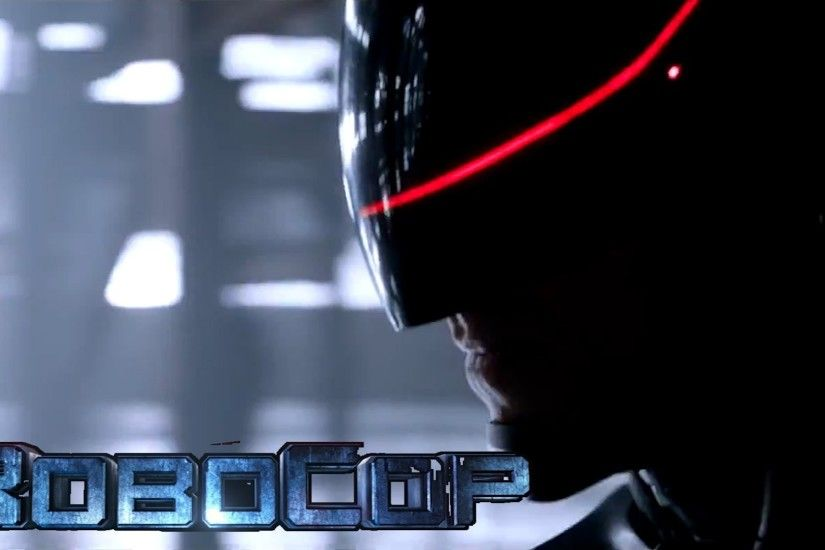 """ROBOCOP"" (2014) 