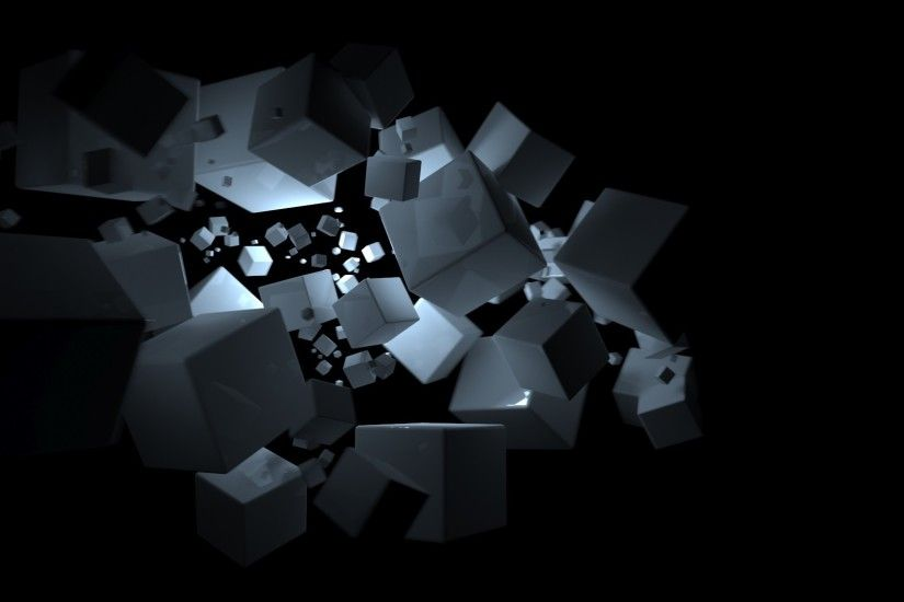 ... HD 3D & Abstract Wallpapers 045